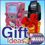 Karaoke Gift Ideas