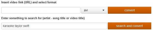 Create a YouTube Karaoke Video DVD
