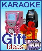 Karaoke Gift Buying Guide